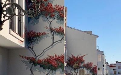 Wandbilder Estepona