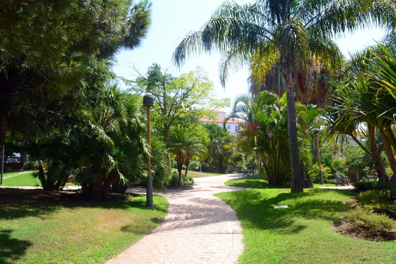 Estepona Jardin del Costa del Sol