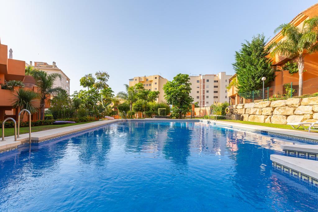 La Fragata - spacious apartment Estepona Puerto - Playa del Christo 2
