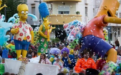 Feria & Festivals in Malaga provincie 2020