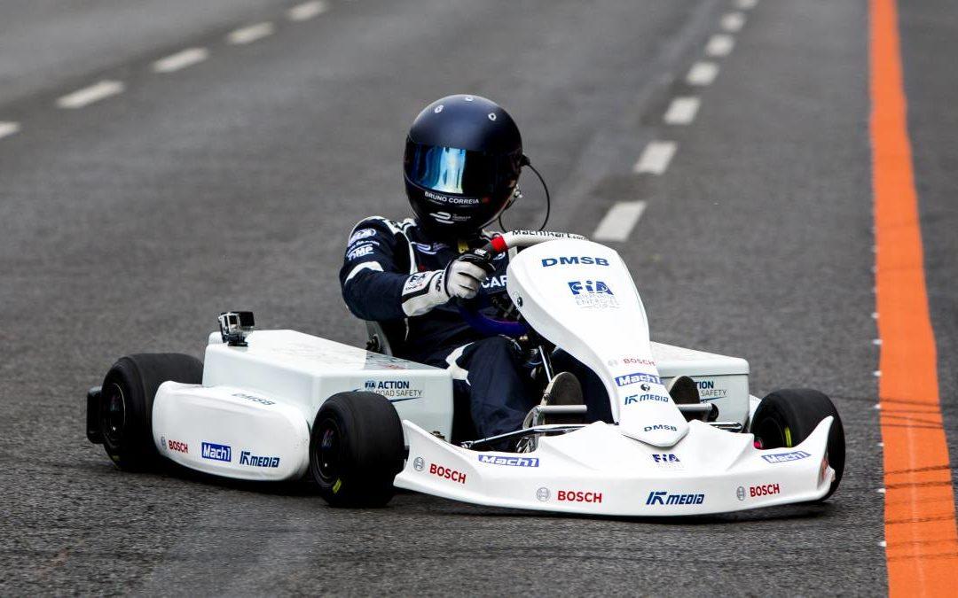 Karting in Estepona