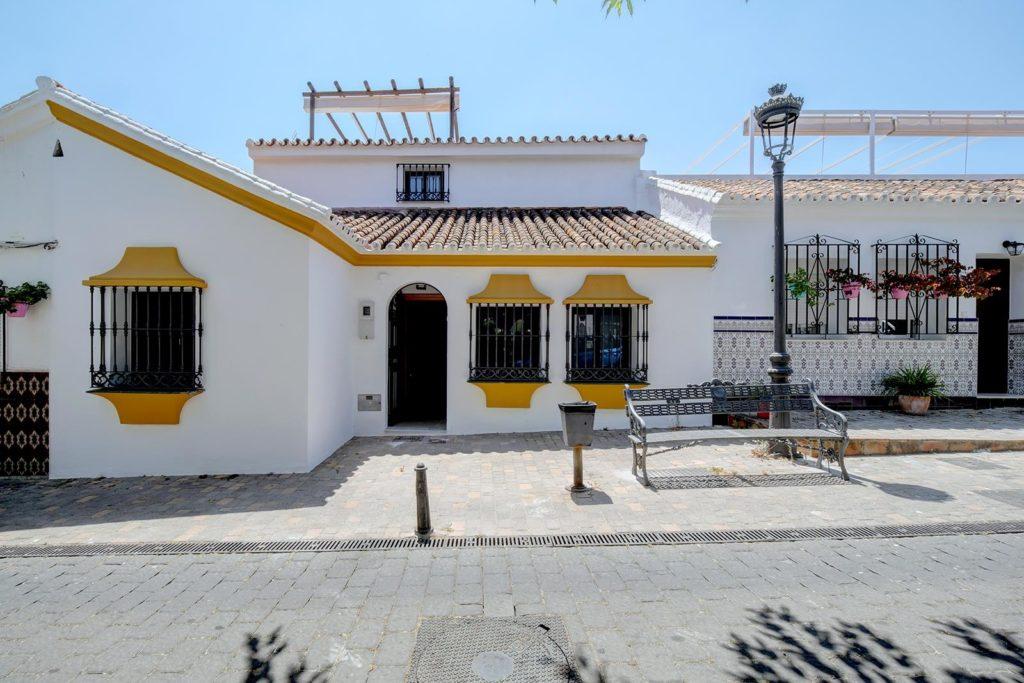 Estepona ❤ Instagrammer's Paradise 14