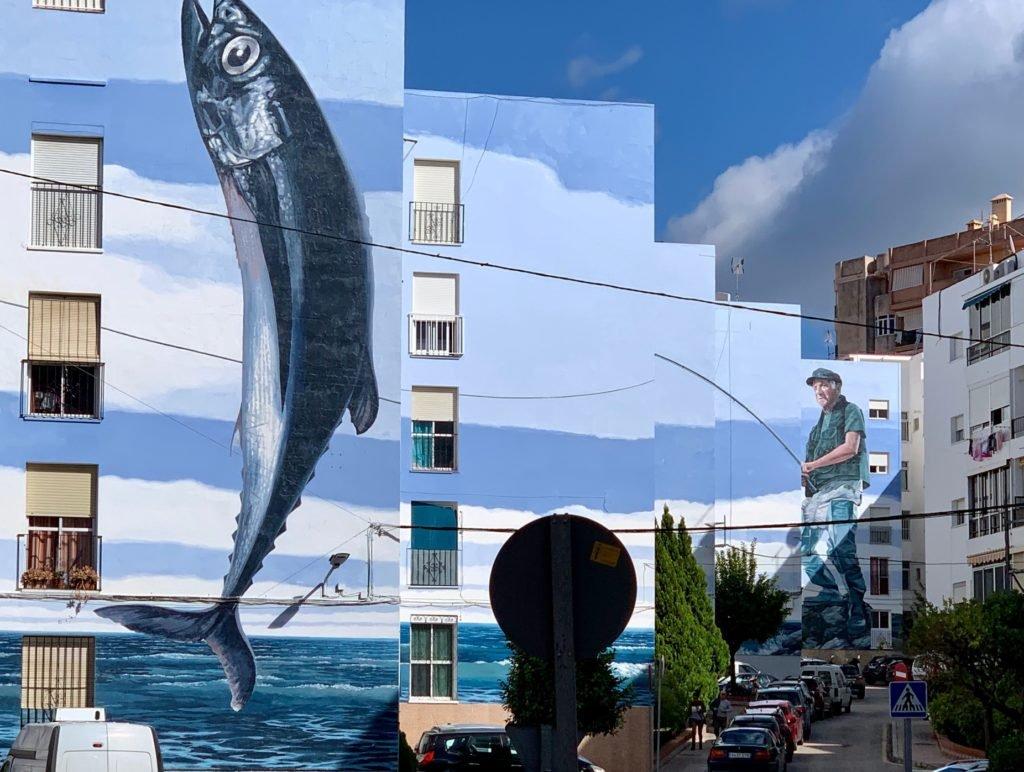 Murals Estepona 1