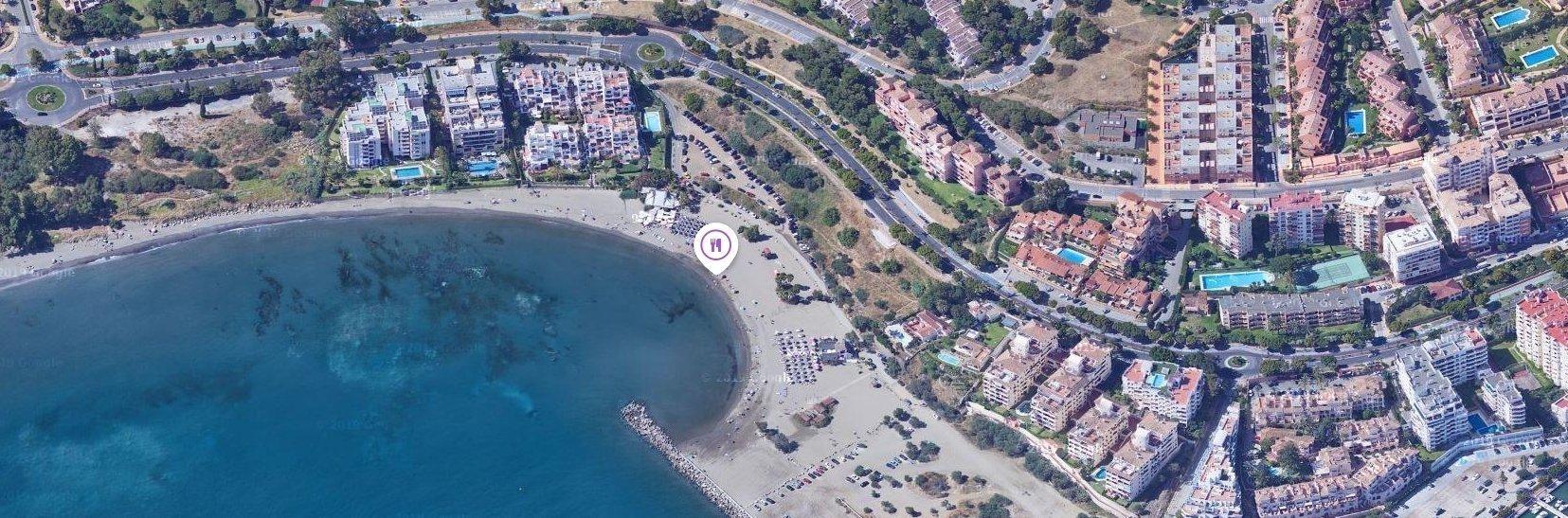 La Fragata - spacious apartment Estepona Puerto - Playa del Christo 3