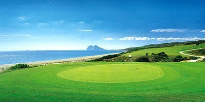 Golf en Estepona