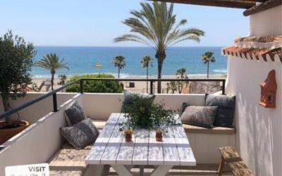 Estepona ❤ Instagrammer's Paradise