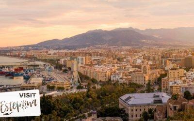 Transfer Malaga – Estepona