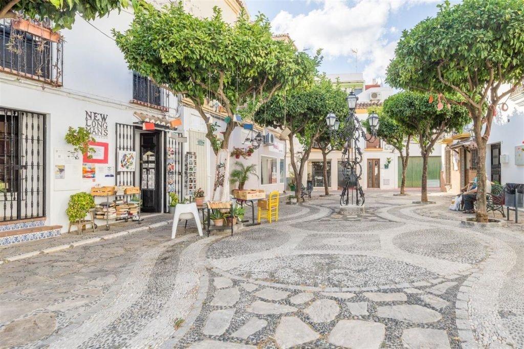 Penthouse boulevard Estepona Jacaranda 27