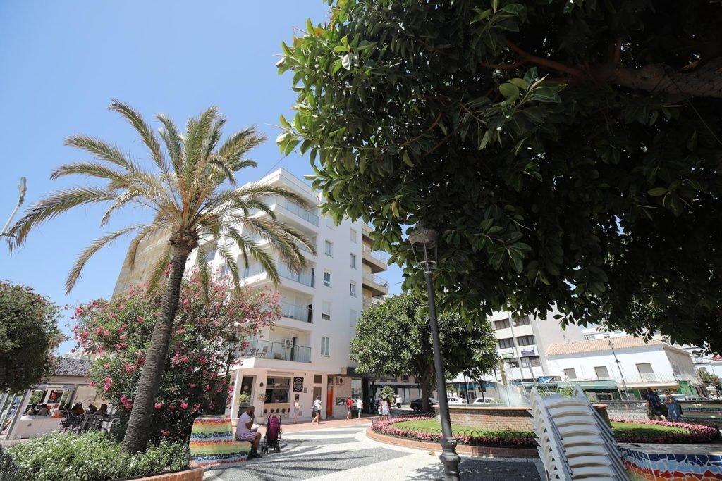 Estepona Boulevard Renovated apartment Iberia 10