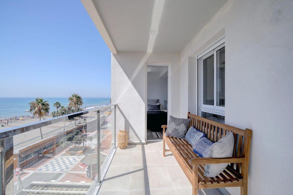 Estepona Boulevard Renovated apartment Iberia 13
