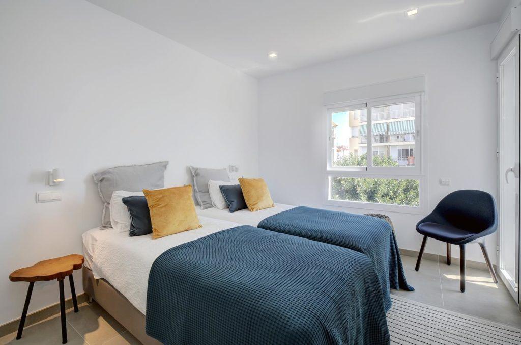 Estepona Boulevard Renovated apartment Iberia 2