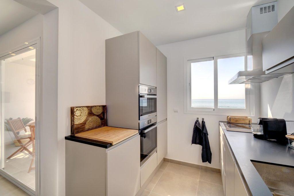 Estepona Boulevard Renovated apartment Iberia 4
