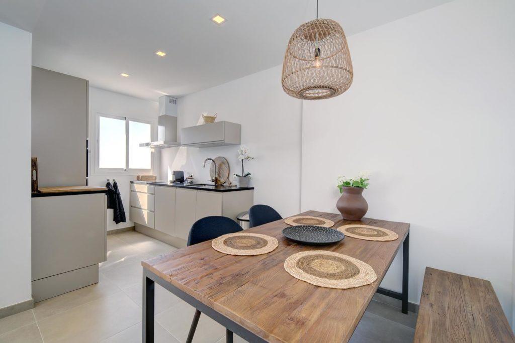 Estepona Boulevard Renovated apartment Iberia 5