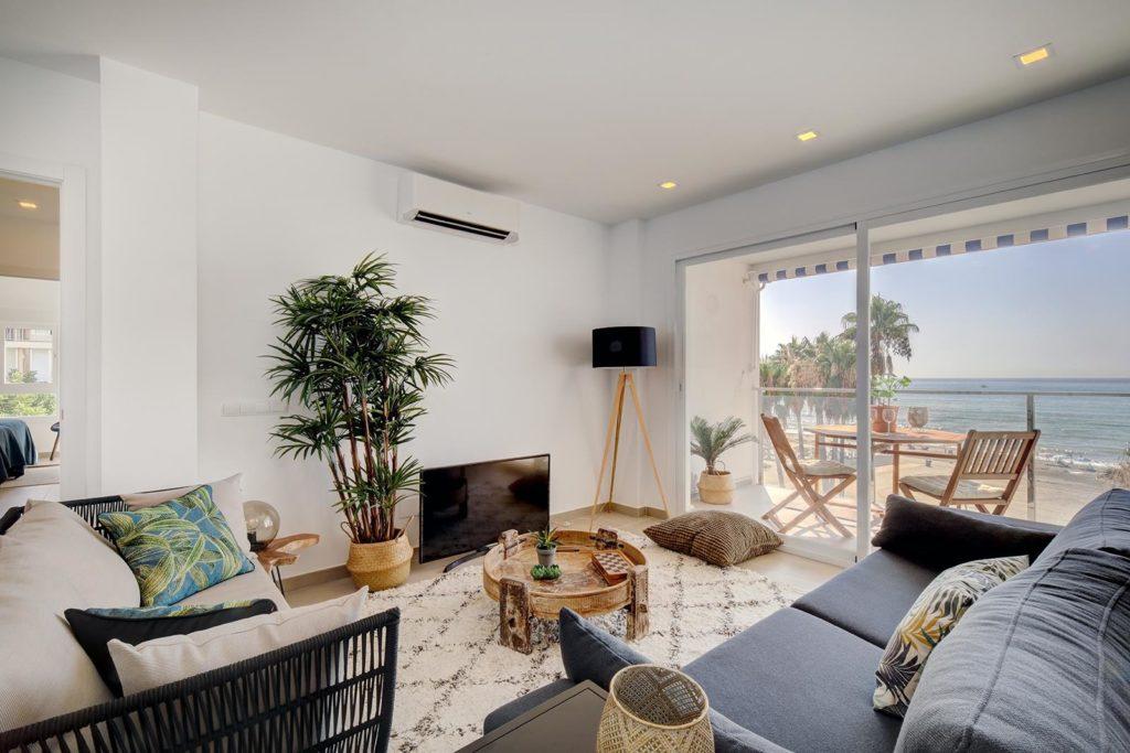 Estepona Boulevard Renovated apartment Iberia 6