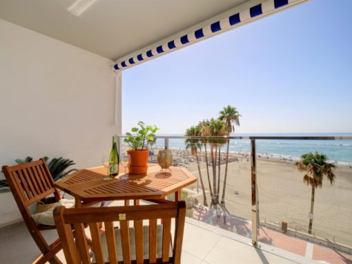 Estepona Boulevard Renovated apartment Iberia