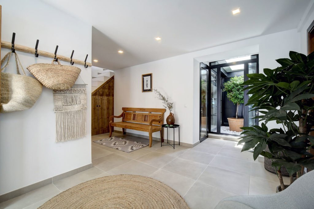Fishermans Cottage Estepona - Renovated townhouse sea view in center 6