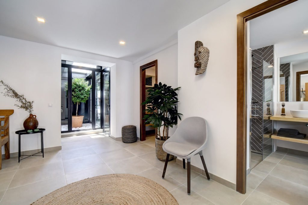 Fishermans Cottage Estepona - Renovated townhouse sea view in center 7