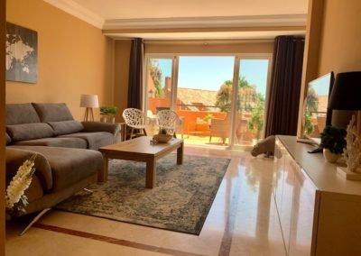 La Fragata - spacious apartment Estepona Puerto - Playa del Christo 17
