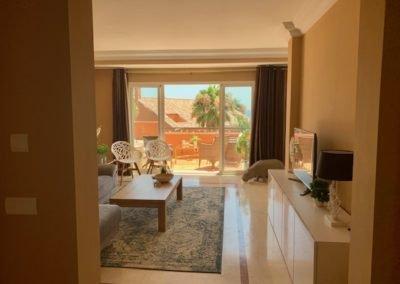 La Fragata - spacious apartment Estepona Puerto - Playa del Christo 4