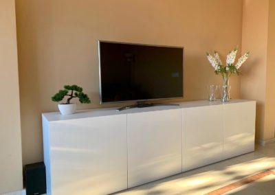 La Fragata Estepona Smart Tv met Nederlandse zenders