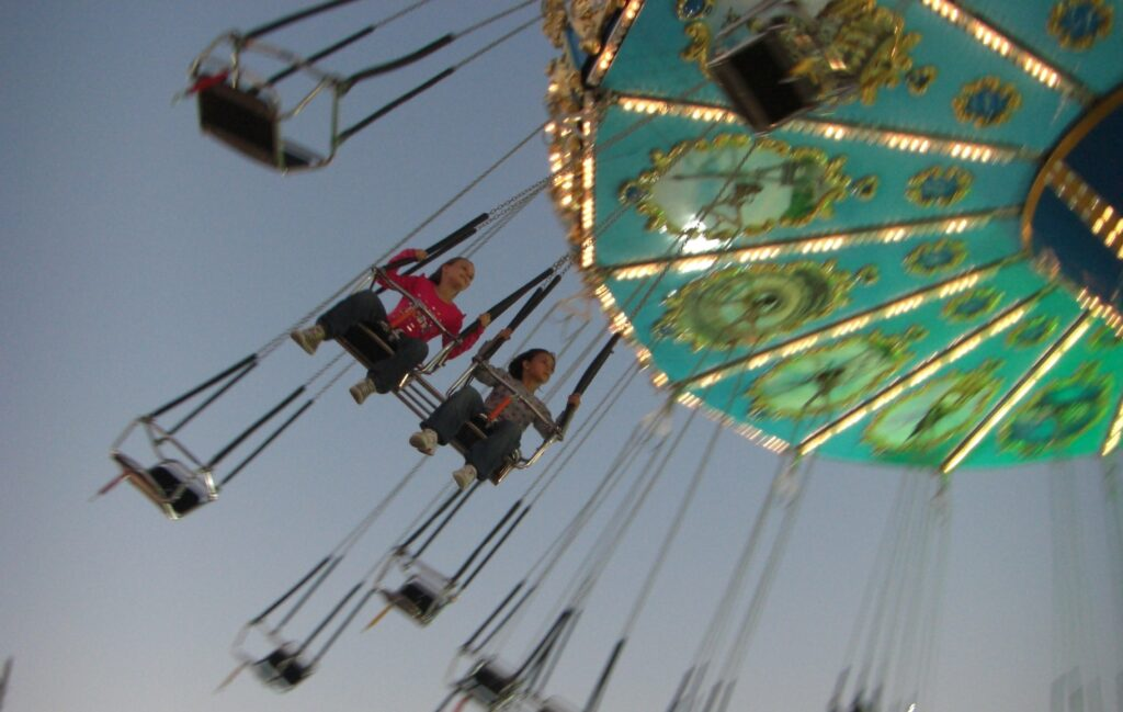 Fair and Major Festivities 1